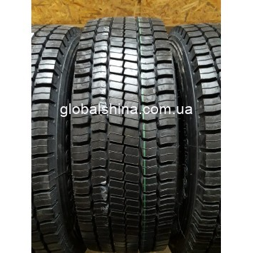 295/60R22.5 Double Star DSR08A ведущая