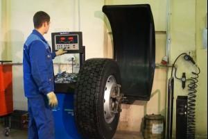 Балансировка грузовых колес: что нужно знать автомобилистам